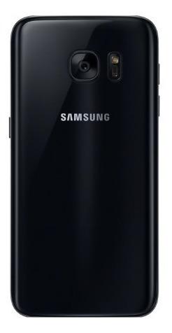 samsung galaxy s7   32 gb ram 4 gb - negro