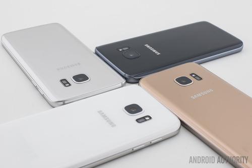 samsung galaxy s7 32gb 4g android libre nuevo en caja