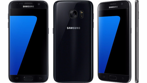 samsung galaxy s7 32gb + lámina ultraphan garantía inetshop