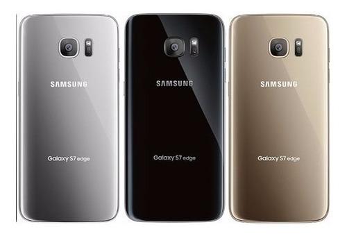 samsung galaxy s7 edge 32gb 12mp 100% original