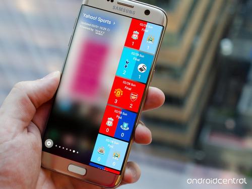 samsung galaxy s7 edge 32gb  4g android libre nuevo