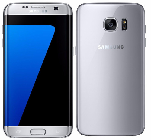 samsung galaxy s7 edge 32gb 4g lte + caja sellada + garantía