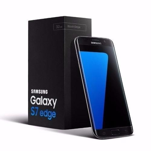 samsung galaxy s7 edge 32gb 4g lte. hay stock!!