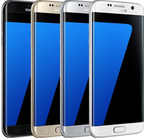 samsung galaxy s7 edge 32gb android 6.0 4g lte 100% original