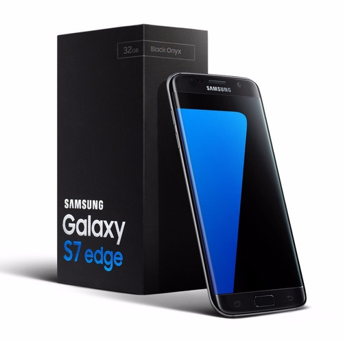 samsung galaxy s7 edge 32gb g935f original de vitrine