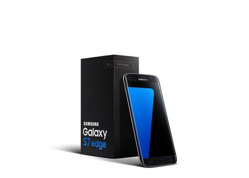samsung galaxy s7 edge 32gb  nuevo en caja libre