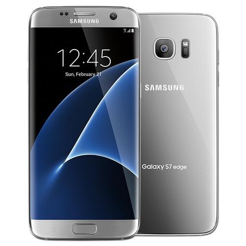 samsung galaxy s7 edge+estuche/32gb /4g lte/4gb ram/garantia