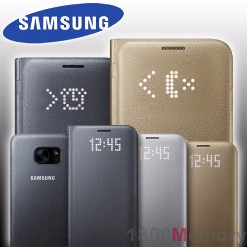 brand new d1806 46a3b Samsung Galaxy S7 Edge Led View Cover 100%m Original Colores