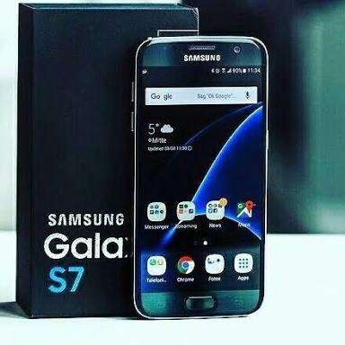 samsung galaxy s7 flat 32gb 4g nuevo+garantía.