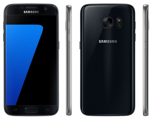 samsung galaxy s7 flat 4g lte 32gb 4gb ram 4k octacore nfc