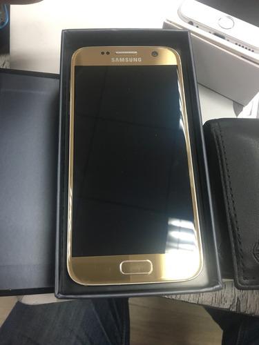 samsung galaxy s7 g930 open box gratis memoria de 32