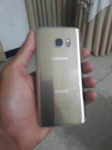 samsung galaxy s7 gold 32 gb 4ram