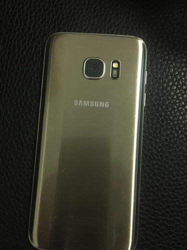 samsung galaxy s7 gold edition 32gb liberado