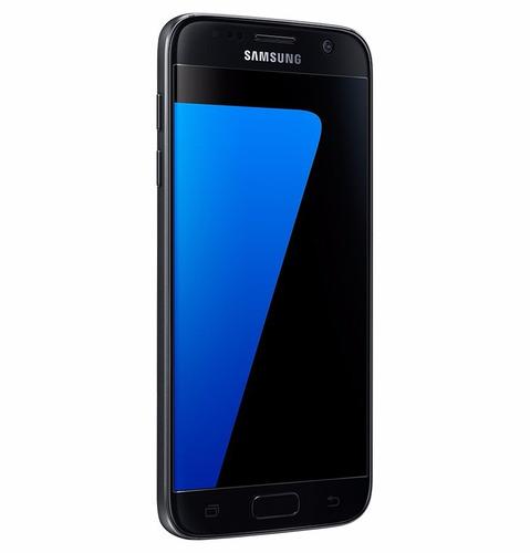 samsung galaxy s7 l/fábrica 4g lte 32gb 5mpx 12mpx sellado