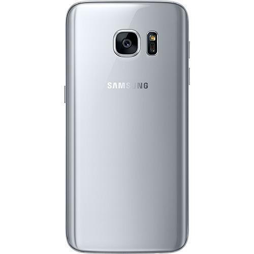 samsung galaxy s7 sm-g930f 32gb - lacrado nacional nota