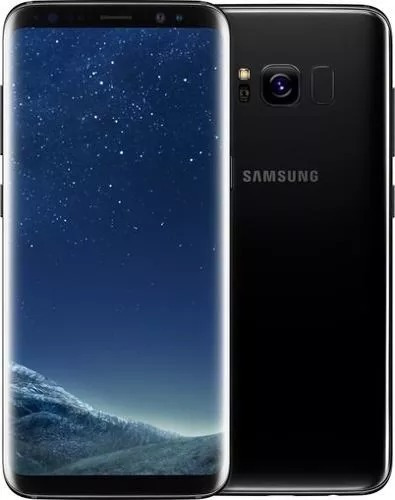 samsung galaxy s8 /4gb ram/64g doble sim  nuevos