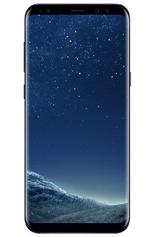 samsung galaxy s8 64gb 4g lte nuevo sellado+garantia+locales