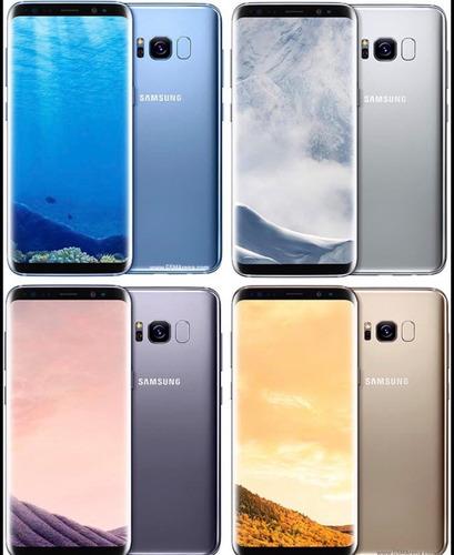 samsung galaxy s8 64gb 4g octa core ram 4gb 100% original