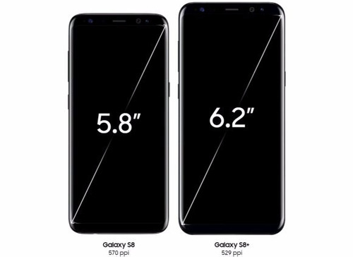 samsung galaxy s8, 64gb, 5.8', dual sim, sm-g950fd factura a