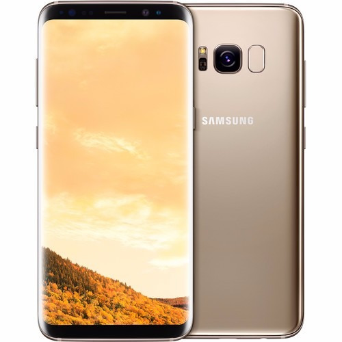 samsung galaxy s8 64gb nuevo caja sellada garantia boleta