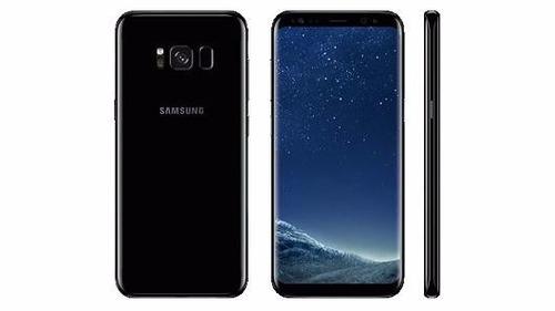 samsung galaxy s8 64gb nuevo caja sellada+garantia+tienda¡¡