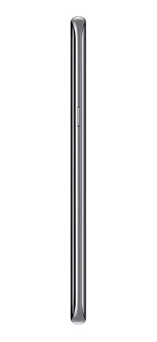 samsung galaxy s8+ 64gb prata dual chip-4g câm.melhor preço