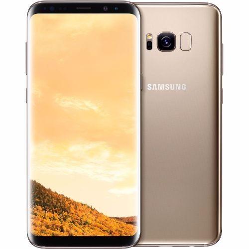samsung galaxy s8 dual sim 4g lte libre meses sin intereses