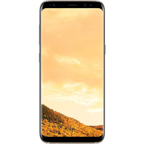 samsung galaxy s8 dual sim 64gb 12mpx pantallan 5.8 msi