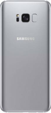 samsung galaxy s8  g950f 64gb bueno plateado libre de fabric