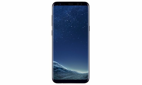 samsung galaxy s8 l/fábrica 12mp 64gb 4gb ram 5.8 sellado of
