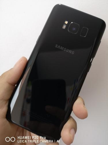 samsung galaxy s8 libre (solo equipo) venta y cambios!!