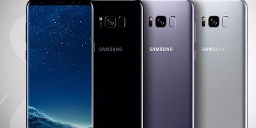 samsung galaxy s8 + plus 4g 64gb 4gb ram nuevo sellado stock