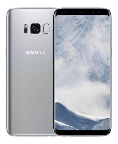 samsung galaxy s8 plus 6.2 pulgadas 64gb dual sim sellado