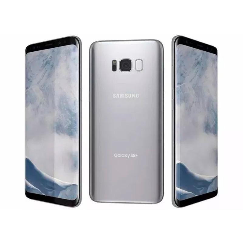 5d25422d5 Samsung Galaxy S8 Plus 64gb 4g Wi-fi Tela 6