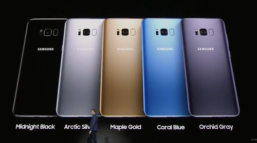 samsung galaxy s8 + plus 64gb 4gb ram libre nuevo - oferta