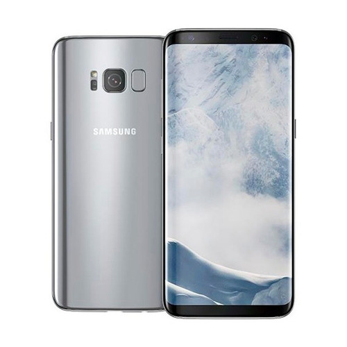 samsung galaxy s8 plus 64gb android 4g wi-fi 6,2