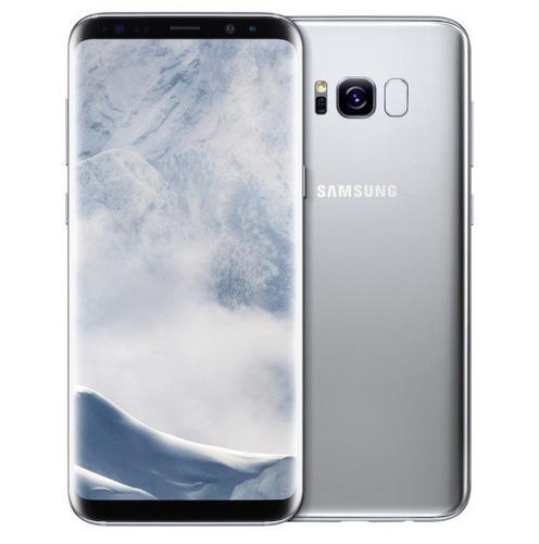 samsung galaxy s8 plus 64gb libres  fabrica caja sellada