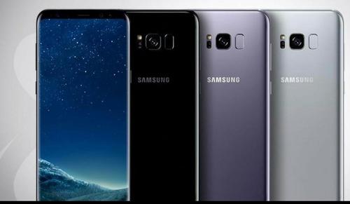samsung galaxy s8 plus 64gb nuevo libre en promocion