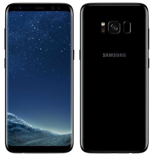 samsung galaxy s8 plus 64gb nuevo original sellado liberado