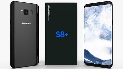 samsung galaxy s8 plus 64gb+regalo+envio gratis+liberado