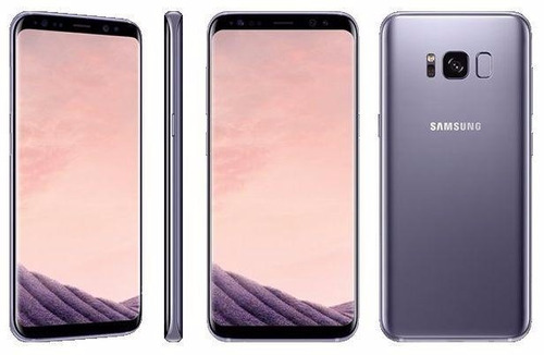 samsung galaxy s8 plus 64gb/4gb de ram nuevos de paquete