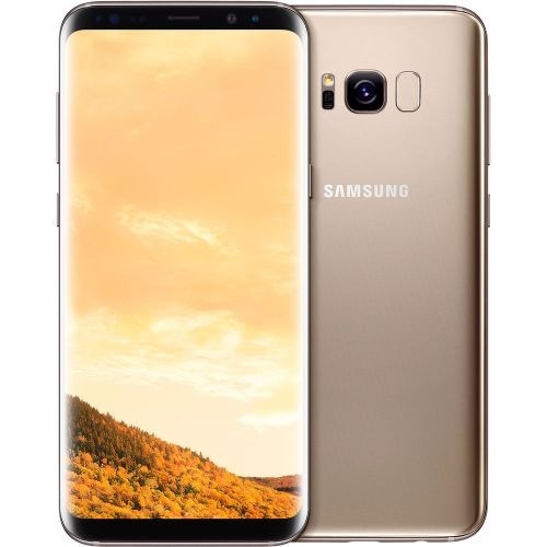samsung galaxy s8 plus dual sim 64gb 4g lte libre de fábrica