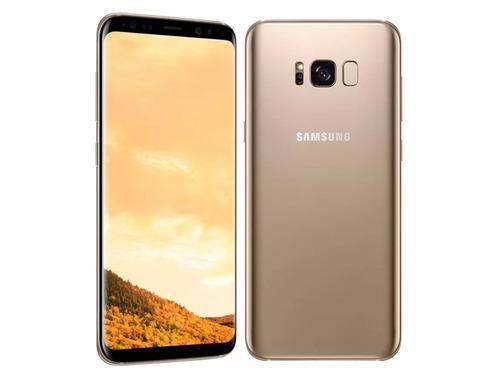 samsung galaxy s8 plus duos 64gb / iprotech