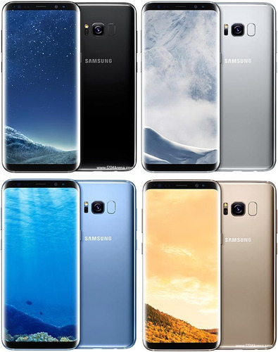 samsung galaxy s8 plus g955 - intelec