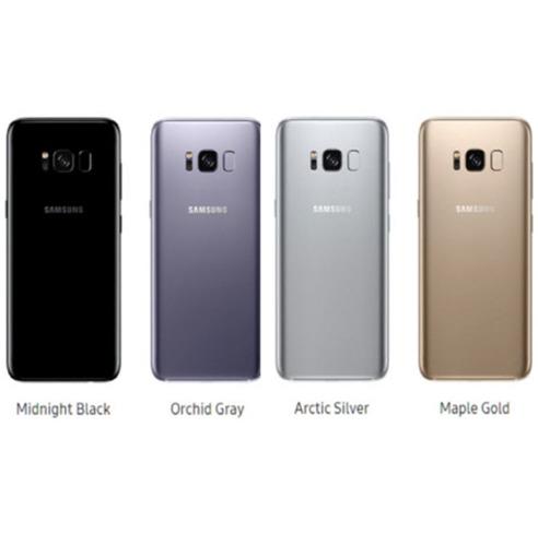 samsung galaxy s8 plus libre de fabrica sellado - smart play