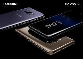 samsung galaxy s8 plus - nuevos - garantia de 1 ano