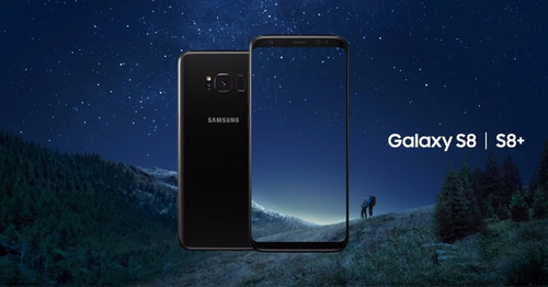 samsung galaxy s8plus $599/ s9 plus 64gb $715 garantía 1 año