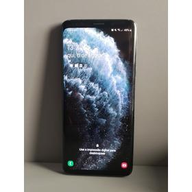 Samsung Galaxy S9 128gbSeminovo - Perfeito Estado