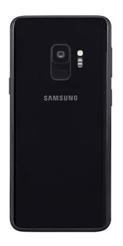 samsung galaxy s9 64 gb con funda+sd 64gb inetshop 12 cuotas