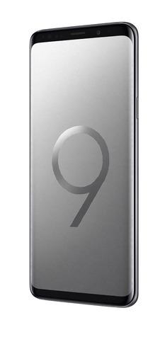 samsung - galaxy s9 64 gb - gris titanio -telcel